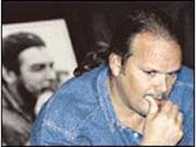 Che'nin oğlu yalnız ABD'yi konuştu